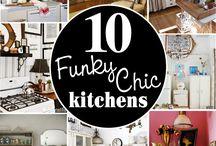 Kitcheneey Ways