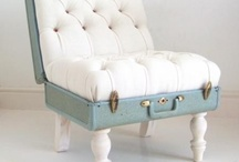 home furnishings / by Maryjane Minnaert