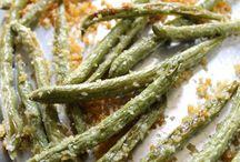cooking - Side dishes