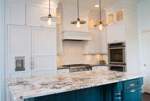 Kitchen Ideas / Great concepts in kitchen design