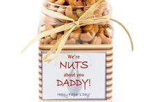 Fathers Day Gifts / by Oh Nuts