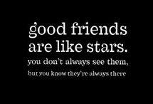best friend things :)