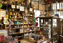 Antique Candy Store