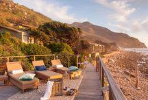Tintswalo Atlantic / Wedding and Honeymoon destination W.E LOVE