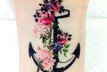 •Tatuaggi•