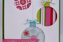 -It's All About Christmas cards-
