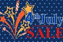 July 4th onslae