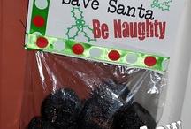 Christmas Tutorials and Inspirations / by Rebecca Cruz