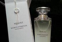 Cosméticos y perfumes