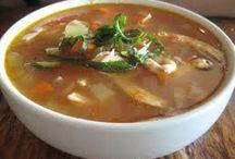 Diabetic Soup
