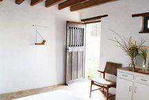 Decoration chambres d'hôte Fourni