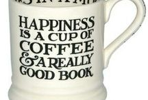 Coffee&Tea&Books