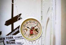 vitage clock