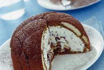 torte gelato