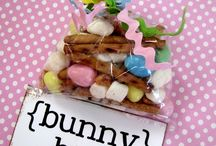 Easter Foods & Goodies