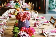 Tablescapes / by Kami Olson