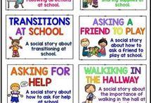 Social stories for children