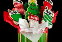 Cookie Bouquets / For all seasons and occasions