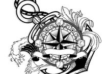 Mad Tattoo Designs