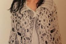 Mantella maglia