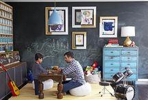 Altamar Clubhouse playroom