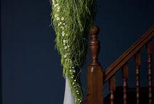Inspiratie - Bloemdecoratie met Planten