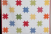 Quilt Patterns / by Linda Flake