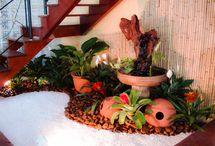 jardim da escada