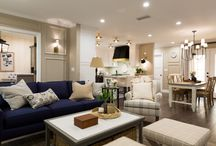 American Classic Home Interior