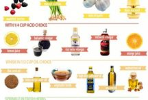 Salads / Salads: recipes, tips and tricks