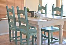Malte stoler