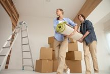 Moving House Services / We are the professional Removalists for your move - Country, City, Local moves we have it covered.