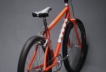 Bike / by Piotr Pluta