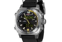 Air Stryk Watch / Air Stryk Series of MTM Special Ops tactical watches