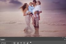 Learn Photoshop / Photoshop tutorials, tips for photographers