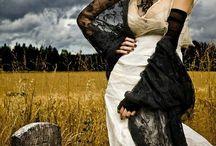 Gothic / by Rabb Mcarthur