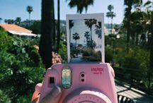 Polaroid ideas