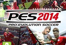 PES 2014 Full Game