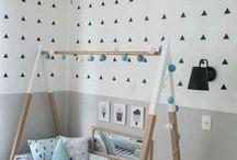 Δωμάτια μωρού