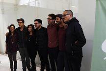 #Acústicos Timoneki / Acústico de Central Once en el Museo Universitario del Chopo presentan: Timoneki
