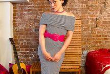 Apparel-Dresses / by Rebekah Garcia