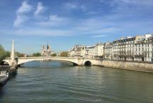 Citytrips / Steden in Europa