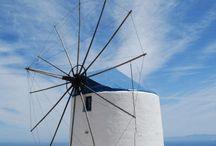 Windmills' Love