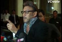 Jackie Shroff / Jackie Shroff's latest hot and happening news, gossips, pictures, photo shoots, videos and interviews.