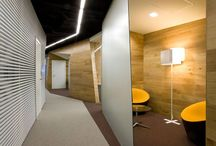 Inspirational Workspaces & Offices / by ona
