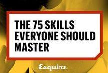 75 skills