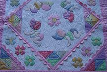 Quilty Things / by Sharon Polacek
