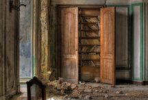 Abdonned Places / Lost Places