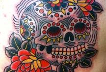 Tattoos / by Maritza Gonzales