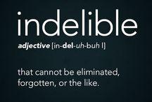 Indelible women (air + water)